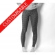 Jersey or lace leggings - CUSTOM HANDMADE