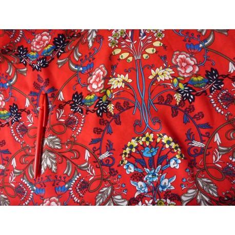 C821 Fabric
