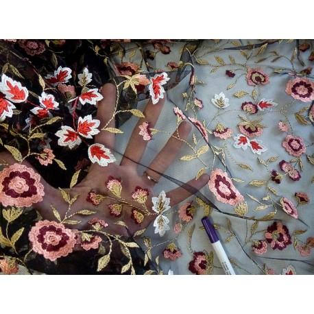 D96** Fabric