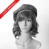 Womens' beret - CUSTOM HANDMADE