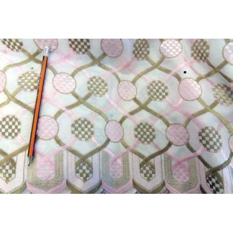 C525** Fabric