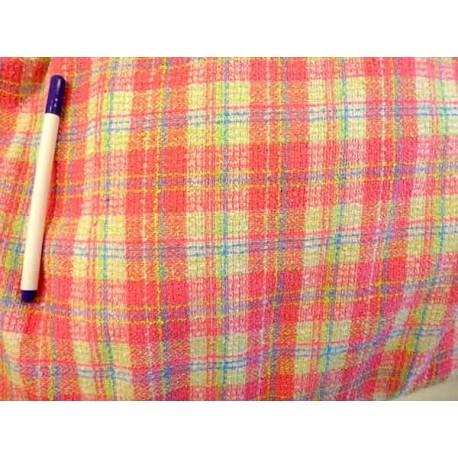 C600 Fabric