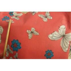 C63 Fabric