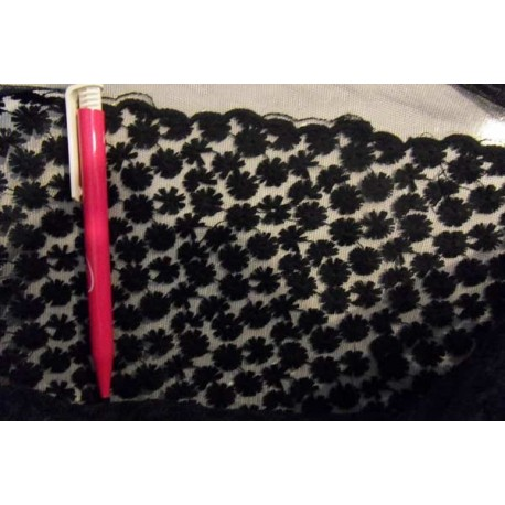 D1** Fabric