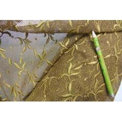 D6** Fabric