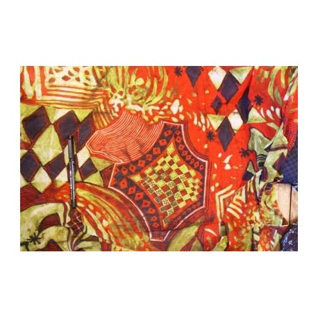 J140 Fabric
